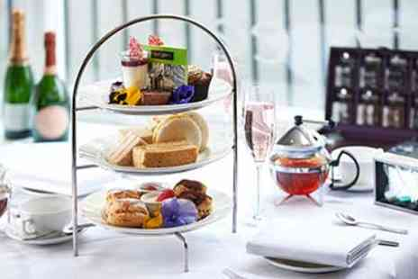 Hilton London Green Park - Chocolate Afternoon Tea for Two - Save 32%