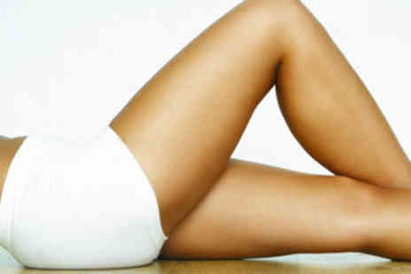 Divine Hair & Beauty Salon - Course of IPL Full Body Hair Removal - Save 55%