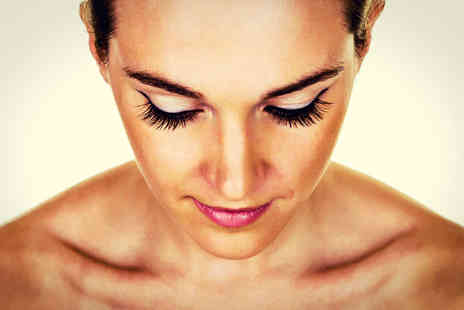 My Beauty Oasis - Eyelash Extensions - Save 63%