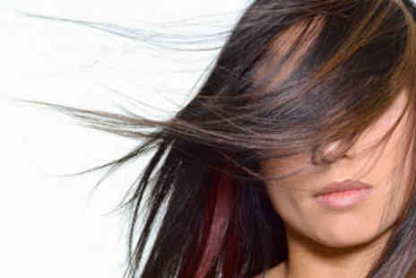 Eclipz Aveda Salon - Cocochoco  Brazilian 12 week blowdry & cut  - Save 58%