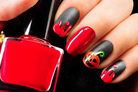 Nail Candy by KD - Express Shellac manicure  - Save 60%