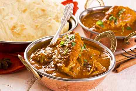 Coghlans Cookery School - Authentic Spices Indian Cooking Class for One - Save 57%