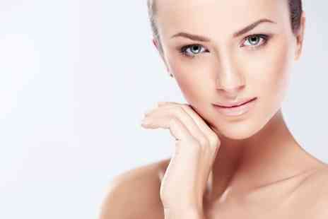 The Beauty Studio - CryoPen Skin Imperfection Removal  - Save 58%