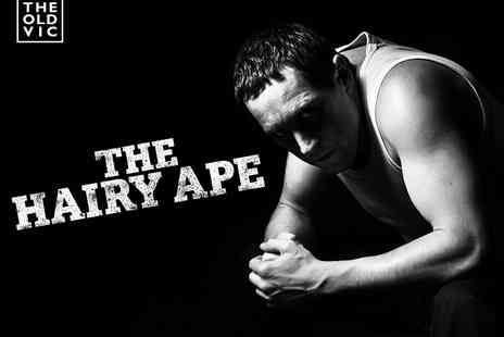 Ingresso - Tickets to The Hairy Ape - Save 0%