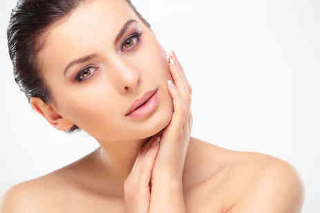 Michael Jane Hair & Beauty - Six Sessions of Laser Hair Removal on Two Small and One Medium Area - Save 95%