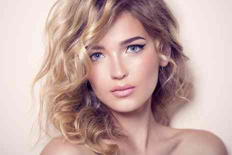 Chic Hair and Beauty  - Cut and Condition With Highlights or Colour Plus GHD Styling  - Save 0%
