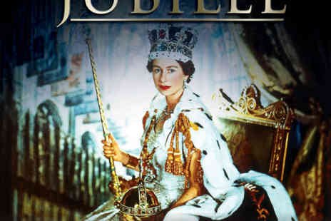 Memory Lane Media - Jubilee A Celebration In Music Of HM The Queen - Save 60%
