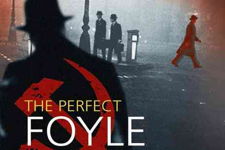 MMemory Lane Media - The Perfect Foyle - Save 60%