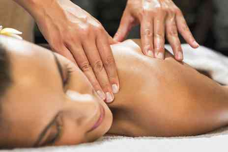 REM Laser Clinic - One Hour Aromatherapy Full Body Massage - Save 70%
