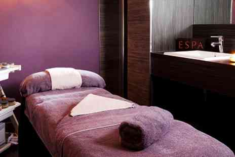 VILLAGE Hotels - Spa Day with Facial & Massage - Save 44%