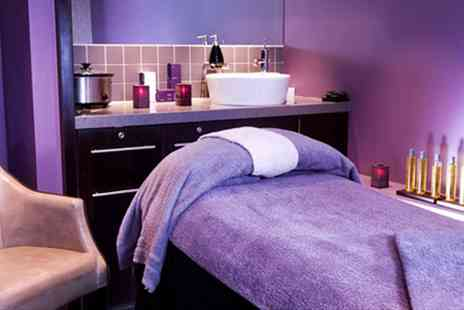 VILLAGE Hotels - Spa Day with Facial & Massage - Save 51%