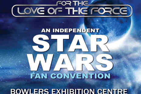 Stonegate - Star Wars Convention After Party Standard and VIP Tickets - Save 0%