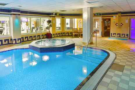 Best Western - One or Two Nights stay For Two With Prosecco and Leisure Club Access - Save 0%
