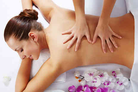 The Arch - Pamper package including a massage and a facial treatment  - Save 62%