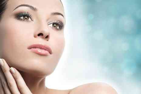 Absolutely Fabulous  -  Three sessions of 30 minute diamond tip microdermabrasion - Save 61%