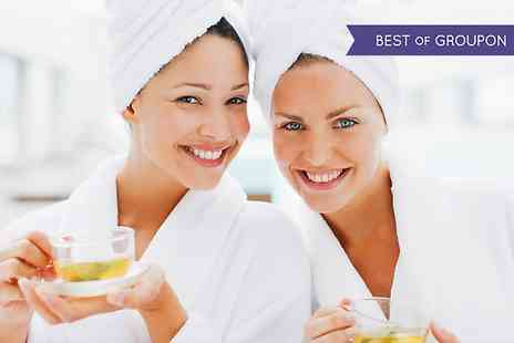 Best Western Connaught Hotel  - Spa Day With Choice of Treatment, Champagne and Lunch   - Save 64%