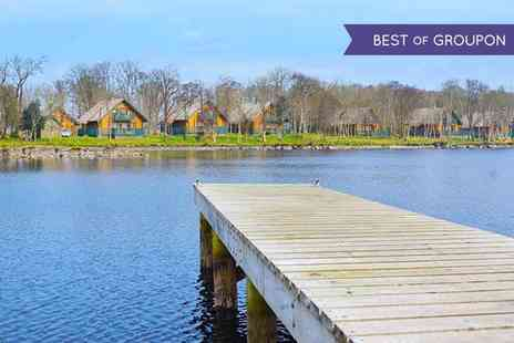 Lusty Beg Island - One or Two Nights stay For Two With Breakfast and Prosecco or Wine  - Save 44%