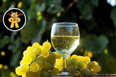 Carr Taylor Vineyard - Vineyard Tour with Wine Tasting and Lunch for Two  - Save 47%