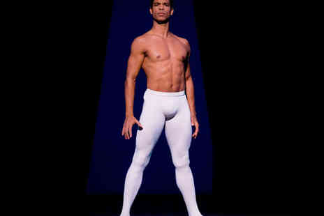 Ingresso - Tickets to Carlos Acosta  - Save 0%