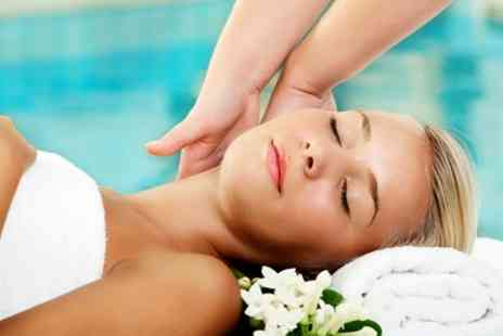 Montana Spa - Spa Day With Elemis Facial or Massage for Two - Save 51%