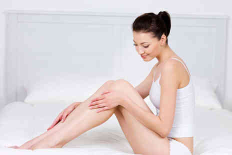 London Ladies - £20 or £30  to Spend on Waxing Treatments - Save 50%