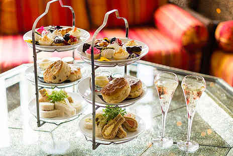The Crazy Bear - Afternoon Tea - Save 50%