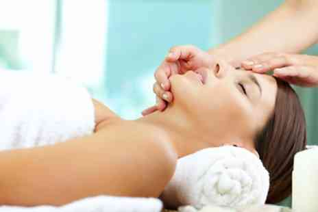 Ephesus - Pamper Package With Two Treatments - Save 66%