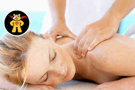 CA Medical - 45 Minute Massage or Reflexology, 30 Minute Physiotherapy or Warm Bamboo Massage - Save 42%