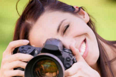Shaun Mackie Photography - Half day digital photography course - Save 65%