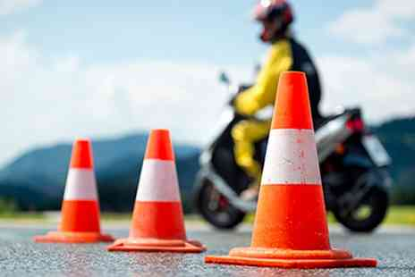 Ipswich Rider Training - One Day CBT Motorcycle Course - Save 0%