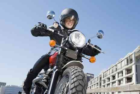 Phoenix Motorcycle Training - CBT Motorcycle or Scooter Course - Save 40%