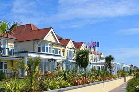 Roslin Beach Hotel -  Elemis Pamper Package including Facial and Massage  - Save 43%