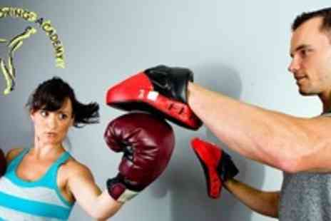 Elemental Kickboxing Academy - 8 Kickboxing Classes - Save 58%