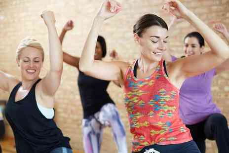 Keating School of Dance - Five Tap or Ballet Classes  - Save 83%