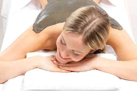Dorthe Thomas Spa - Lipo laser and shrinking violet wrap and G 5 massage - Save 52%