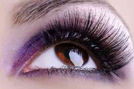 Blinking Smooth - Semi Permanent Eyelash Extensions  - Save 40%