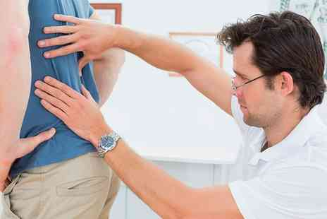 Premier Chiropractic Wellness Centre - Chiropractic Assessment  Plus Two Treatments - Save 73%