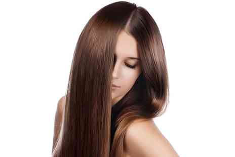 Winkels Hair Boutique - Cut, Blow Dry and Condition with Optional Colour or Highlights - Save 40%