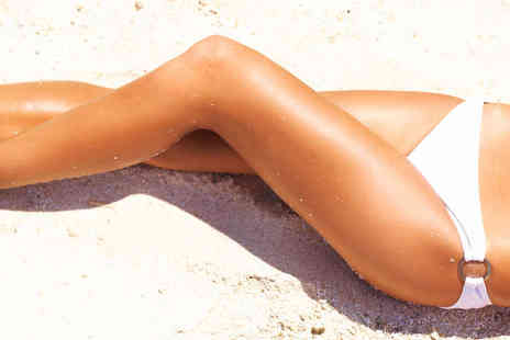 Atelier M - Six Sessions Laser Hair Removal on One Small and One Medium Area - Save 82%