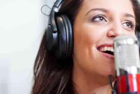 Daniela Singing Teacher - One, Two or Five 30 Minute Singing Lessons  - Save 0%