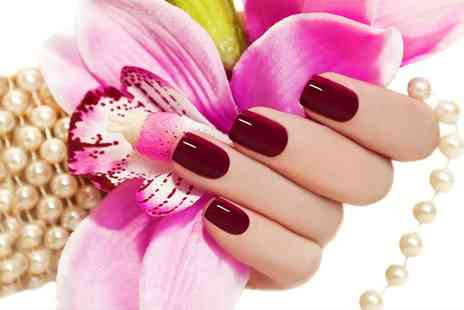 Essential Beauty - Shellac Manicure  - Save 0%