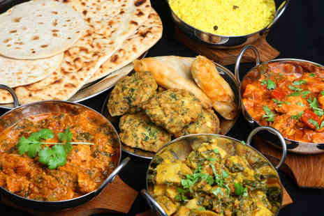 Delish - Traditional Indian Cooking Class for One - Save 61%
