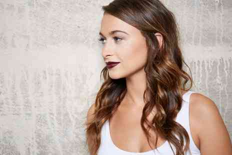 Madame butterfly hair and beauty - Wash, Cut, Restyle and Blow Dry - Save 54%