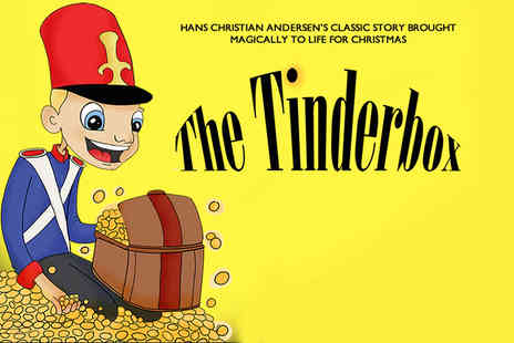 London Theatre Direct - Band A ticket to see the Tinderbox - Save 36%