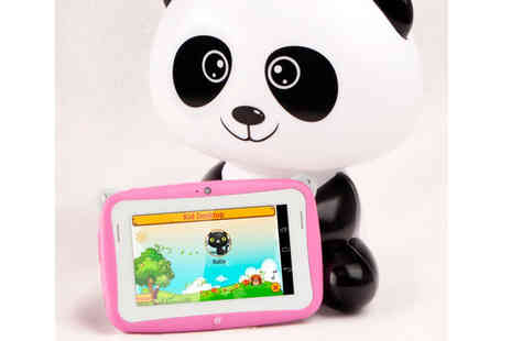 Headsgroup - Panda Kids Tablet - Save 70%