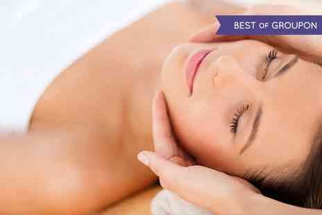 The Retreat Spa and Health Centre - Spa Entry With Body Wrap and Head Massage Plus Bubbly  - Save 68%