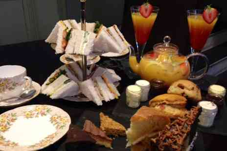 The Wrens Hotel - Cocktail Afternoon Tea For Two   - Save 50%