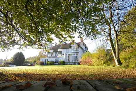 The Penrallt Country - One to Three Nights stay For Two With Breakfast, Tea and Prosecco  - Save 54%
