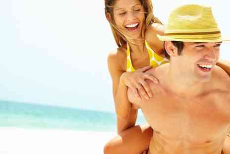 Naturalaser Clinics - Six Sessions of IPL Hair Removal for Men on Upper Back, Upper Chest or Shoulders  - Save 0%