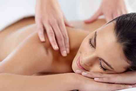 La Vie Spa - Choice of Two Treatment Pamper Package for One   - Save 29%
